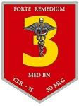 3d Medical Battalion
