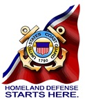 Homeland Defense Starts Here