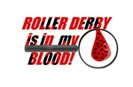 Roller Derby is in my Blood