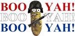 Combat Pickle Booyah