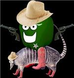 Sheriff Green Pepper