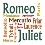 Romeo & Juliet Characters