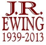 J.R. Ewing RIP