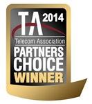 2014 Partners Choice Winner
