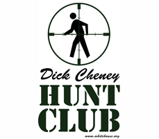 Dick Cheney Hunt Club