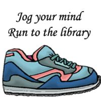 Jog Your Mind - Run to the Library