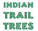 <b>Protect & Preserve Indian Trail Trees</b>