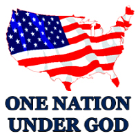 <b>'One Nation, Under God' Gear/Gifts</b>