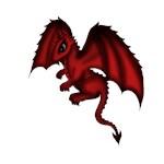 red Firedragon