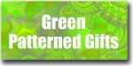 Green Patterned Gifts