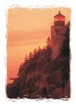 Maine Coastal Lighthouse Products