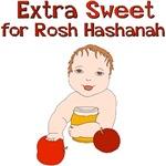 Sweet Rosh Hashanah