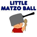 Little Matzo Ball Soup Pan Baby