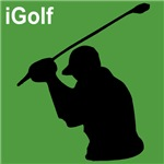 iGolf t-shirts & gifts