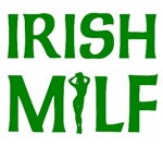 Irish MILF t-shirts & gifts