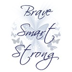 Brave Smart Strong