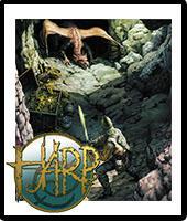 HARP Merchandise