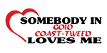 Somebody in Gold Coast-Tweed loves me