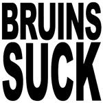 Bruins Suck