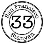 Circles 33 Stanyan