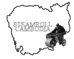 Steamroll Cambodia