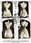 Vintage Corset Images