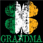 Irish Grandma