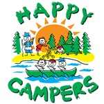 Happy Campers Family