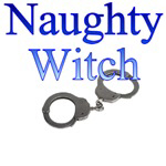Naughty Witch