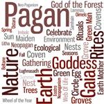 Pagan Words