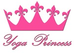 Yoga Princess-Pink