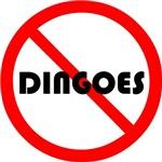 Fun: No Dingoes!