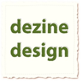 DEZINE DESIGN BRANDED MERCHANDISE