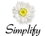 Simplify t-shirts & gifts