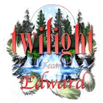 Twilight team Edward