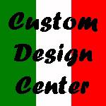 Custom Design Center