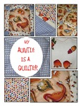 AUNTIE QUILTER