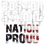 Boston Strong Nation Proud