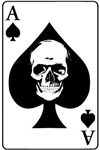 General - Death Card