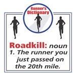 Runners Dictionary