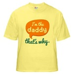 DAD T-SHIRTS AND FATHER'S DAY GIFTS