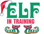 ELF in TRAINING
