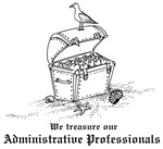 Treasure Administrative Pros
