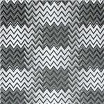 Sharp Gray Hip Zigzag