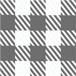 Grey Stripe Blocks