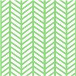 Mint Green Chevron Folders