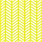 Lemon Yellow Weaves