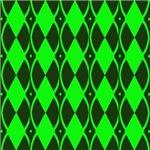 Neon Green Bellows