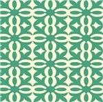 Seafoam Green Victorian Lace