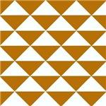 Butterscotch Triangles